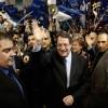 Η Κύπρος έχει νέο πρόεδρο…
