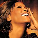Φόρος τιμής στη Whitney...
