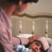 Πατέρας καταγγέλλει ότι γιατροί προκάλεσαν μόνιμη ζημιά στην κορούλα του.