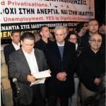 Γιατί δεν θα πάω στη διαδήλωση του ΑΚΕΛ
