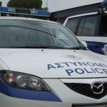 Ανανεώστε τις άδειες κυκλοφορίας των οχημάτων σας, για να μην βρεθείτε περικυκλωμένοι από μια μηχανοκίνητη διμοιρία της αστυνομίας!