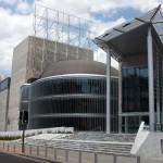 Νέο κτίριο ΘΟΚ: άλλο ένα κρατικό έργο, άλλο ένα σκάνδαλο...