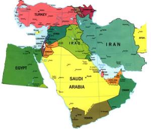 H συμφωνία για τα πυρηνικά του Ιράν, η σιωπή για τον εμφύλιο στη Συρία κι η επερχόμενη λύση του Κυπριακού.