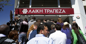 Cypriot Banks to Open After 12-day Closure