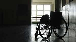 αναπηρικό