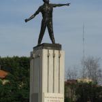 Μάρκος Δράκος - ένας ήρωας διπλά και τριπλά προδομένος...