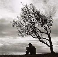 μοναξια