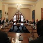Λιλλήκας, ΕΛΑΜ και Facebook στο Εθνικό Συμβούλιο...