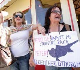 Τώρα είναι η ώρα για ουσιαστικά ανοίγματα προς την κοινωνία των Τουρκοκυπρίων...