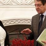Μια εκπληκτική ανακοίνωση του προέδρου Αναστασιάδη που προκαλεί αφωνία...