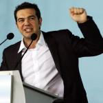 Σθεναρά κατά της διχοτόμησης ο Αλέξης Τσίπρας