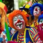 Ερασιτέχνες παλιάτσοι στο θλιβερό μας τσίρκο...