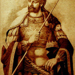 Ο Μαρμαρωμένος Βασιλιάς - ο θρυλικός, ο αναθεματισμένος, ο προδομένος...