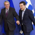 Την πρόταση Γιούνγκερ θέλει τώρα η Ελλάδα...