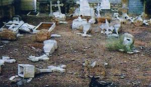 Κοιμητήριο Πάνω Λακατάμιας