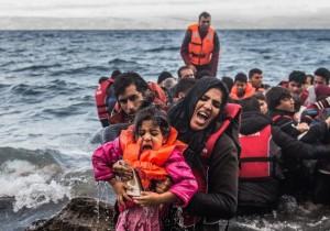 Πρόσφυγες 2