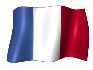 Σημαία Γαλλίας