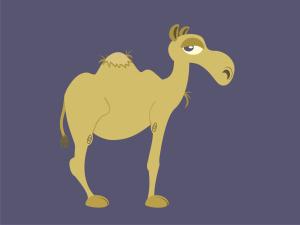 Η ΕΔΕΚ, η Σοσιαλιστική Διεθνής κι η καμήλα που εδρεύει στο Πεντάκωμον.