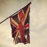 Το τέλος της Βρετανικής Αυτοκρατορίας...
