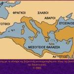 Να ανακτήσουμε το Βυζάντιο του Ιουστινιανού!