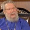Το βλάσφημο μήνυμα του αρχιεπισκόπου και η σιωπή των αμνών…